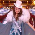 Miss Nouvelle-Calédonie   :   Louisa Salvan   - élection de Miss France 2021 le 19 décembre sur TF1