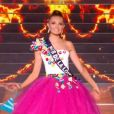 Miss Pays de La Loire   :   Julie Tagliavacca   - élection de Miss France 2021 le 19 décembre sur TF1