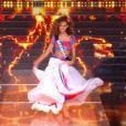 Miss Réunion   :   Lyna Boye  r   - élection de Miss France 2021 le 19 décembre sur TF1