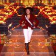 Miss Languedoc-Roussillon   :   Illana Barry   - élection de Miss France 2021 le 19 décembre sur TF1