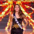Miss Côte d'Azur   :   Lara Gautier   - élection de Miss France 2021 le 19 décembre sur TF1