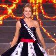 Miss Limousin   :   Léa Graniou   - élection de Miss France 2021 le 19 décembre sur TF1