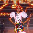 Miss Guyane   :   Héléneschka Horth   - élection de Miss France 2021 le 19 décembre sur TF1