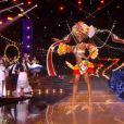 - élection de Miss France 2021 le 19 décembre sur TF1
