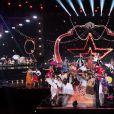 Les Miss régionales en meneuses de revue comme au Moulin Rouge - élection de Miss France 2021 le 19 décembre sur TF1