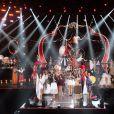Les 29 Miss en tenues de leurs régions - élection de Miss France 2021 le 19 décembre sur TF1