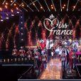 Les Miss en tenues traditionelles de leurs régions - élection de Miss France 2021 le 19 décembre sur TF1