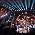 Les Miss en tenues traditionnelles de leurs régions - élection de Miss France 2021 le 19 décembre sur TF1