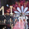Les Miss en meneuses de revue dans l'esprit Moulin Rouge - élection de Miss France 2021 le 19 décembre sur TF1