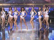 Miss France 2021 : Les 29 Miss sensuelles en maillot, Nathalie Marquay trébuche
