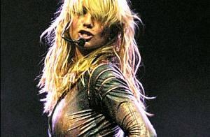 Britney Spears : Découvrez la pochette de son nouveau best-of... c'est toujours hot avec Brit Brit !