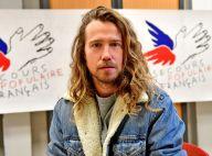 Julien Doré récolte près de 1 million d'euros, sa tombola VIP est un succès !
