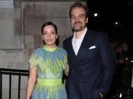 """Lily Allen """"incroyable"""" : déclaration enflammée de son mari David Harbour, un autre homme"""