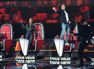 """The Voice 2021 : Une nouvelle étape, un """"late show"""" avec Nikos Aliagas... Les nouveautés de la saison"""
