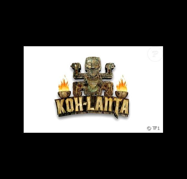 Koh-Lanta, logo de l'émission de TF1.