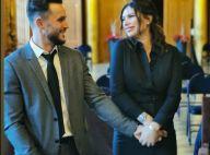 Maeva Martinez s'est mariée : union surprise et tenue surprenante, elle se justifie !