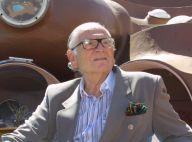 Pierre Cardin : Des obsèques en toute intimité, il repose auprès de l'amour de sa vie
