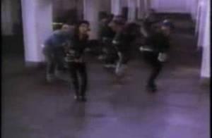 Michael Jackson s' inspire de Manu Dibango et Rihanna s' inspire de Michael Jackson... Un procès à la clef ?
