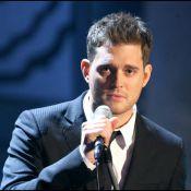 Michael Bublé a définitivement oublié son ex Emily Blunt... et vous présente l'élue de son coeur dans son nouveau clip !