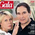 """Une de """"Gala"""" en date du 7 janvier 2020."""