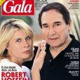"""Couverture du magazine """"Gala"""" du 7 janvier 2021"""