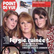 Hélène de Fougerolles et Antoine Arnault ont... officialisé leur idylle !