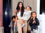 Kim Kardashian séparée de Kanye West : cette grande inquiétude concernant ses enfants