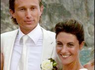 Alessandra Sublet : Qui est son premier mari Thomas Volpi ?