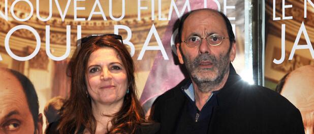 Mort de Jean-Pierre Bacri : son ex compagne Agnès Jaoui,