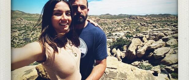 Ben Affleck célibataire : rupture avec Ana de Armas, des envies différentes