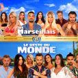 """""""Les Marseillais VS Le Reste du monde""""."""