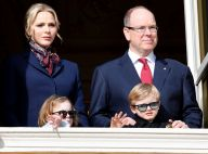 Charlene et Albert de Monaco : Nouveau portrait avec Jacques et Gabriella, en looks assortis