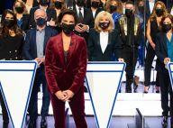Alessandra Sublet : Nouveau pari réussi sur TF1, avec Brigitte Macron en renfort