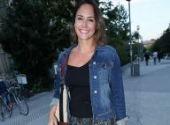 Julia Vignali félicitée pour sa grossesse dans Le Meilleur Pâtissier : sa réaction dévoilée