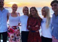 Diana : Ses nièces Amelia et Eliza brillent en couverture d'un célèbre magazine