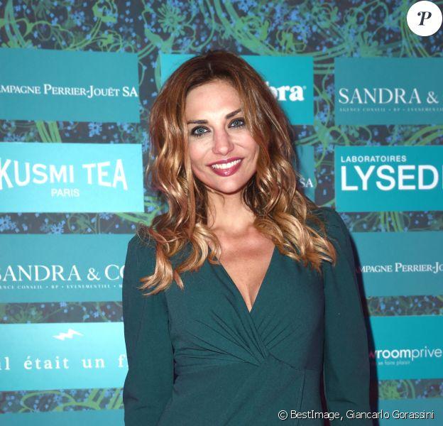 Exclusif - Ariane Brodier - Soirée de clôture du 71ème Festival de Cannes à la Suite Sandra & Co © Giancarlo Gorassini/Bestimage