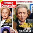 France Dimanche, édition du 29 janvier 2021.