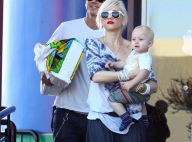 Quand Gwen Stefani dévalise un magasin de jouets pour... son adorable petit Zuma !