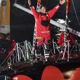 Vendée Globe 2020 Yannick Bestaven vainqueur au terme d'un final inédit et haletant depuis le 8 novembre APIVIA Vendée globe 2020 la seule course à la voile autour du monde en solitaire, sans escale. le 27 janvier 2021.