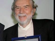 L' auteur et réalisateur Alain Robbe-Grillet est décédé