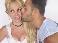 Britney Spears sous tutelle : la chanteuse sort du silence, Sam Asghari insulte son père !