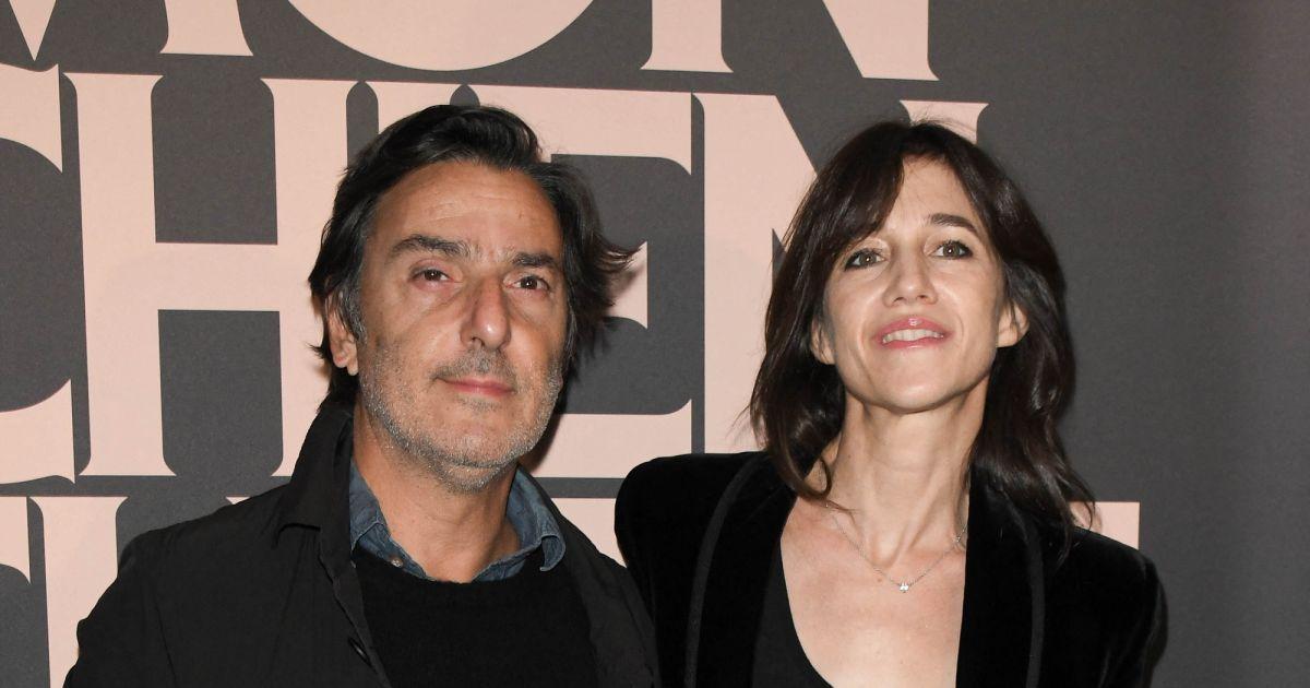 Charlotte Gainsbourg mariée en secret à Yvan Attal ? Jane Birkin sème le doute... - Pure People