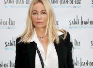"""Emmanuelle Béart, maman de trois enfants : """"Ma terreur, c'était d'avoir des enfants d'acteurs"""""""