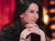 Marie Drucker plus épanouie depuis ses adieux au JT de France 2 : son fils Jean en profite !