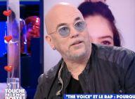Pascal Obispo taquin envers Vianney pour évoquer ses débuts dans The Voice