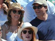 Laura Smet amoureuse : émouvante déclaration à son mari Raphaël Lancrey-Javal