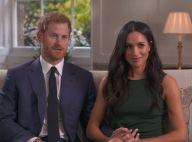 """Meghan Markle et Harry : Une prochaine interview où """"rien n'est interdit""""... Sans l'accord de la reine !"""