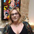 Marilou Berry - Soirée de lancement de l'appareil photo Instax SQ6 de Fujifilm à l'Instax Square House à Paris le 24 mai 2018. © Giancarlo Gorassini/Bestimage