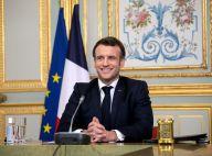 Emmanuel Macron : Le drôle de surnom que lui donnait son professeur de primaire