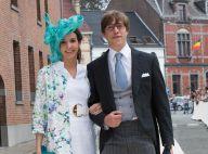 Tessy Antony de Nassau : L'ex-princesse de Luxembourg est enceinte !